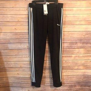 Adidas // NWT Jogger Pants